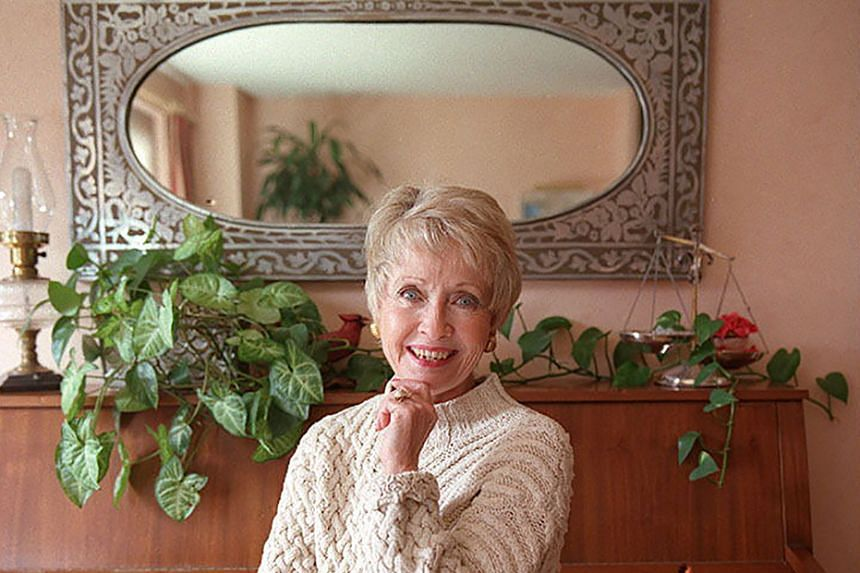 Jane Powell's last TV appearance was on an episode of Law & Order: Special Victims Unit in 2002.
