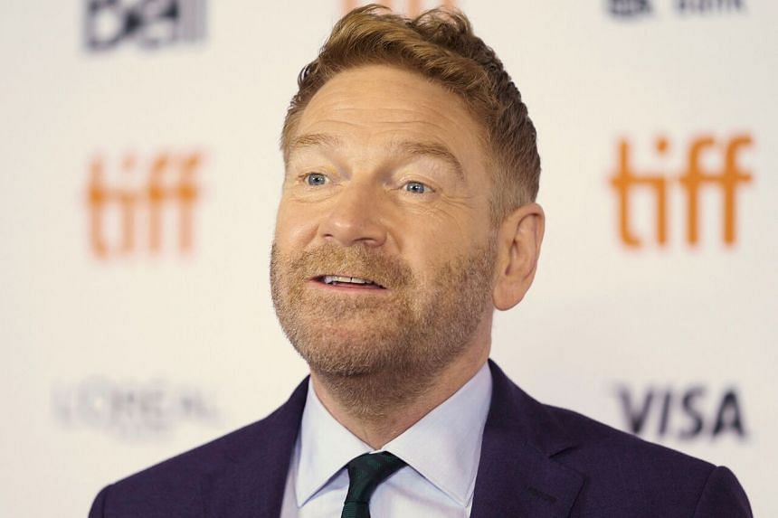Kenneth Branagh's latest and deeply personal dramedy Belfast opens in November.