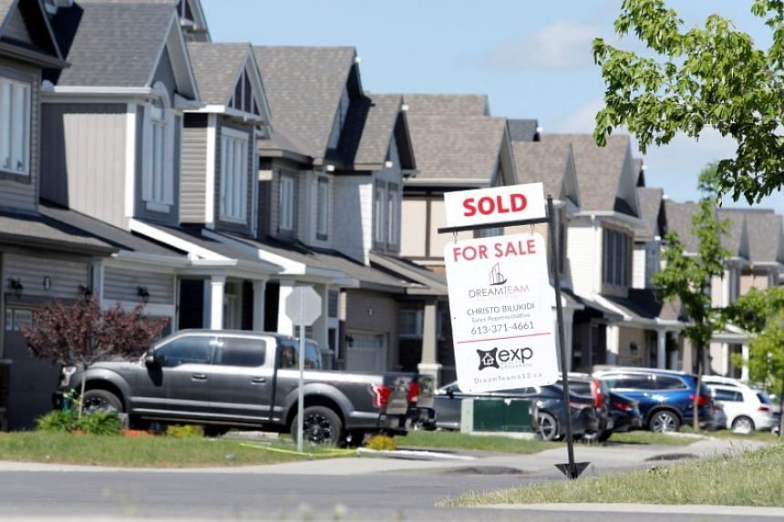 In Canada, Prime Minister Justin Trudeau has promised a two-year ban on foreign buyers if re-elected.