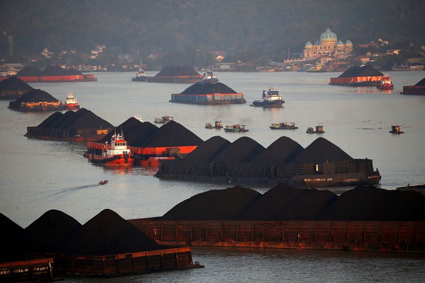 Indonesia remains the world's biggest exporter of thermal coal.
