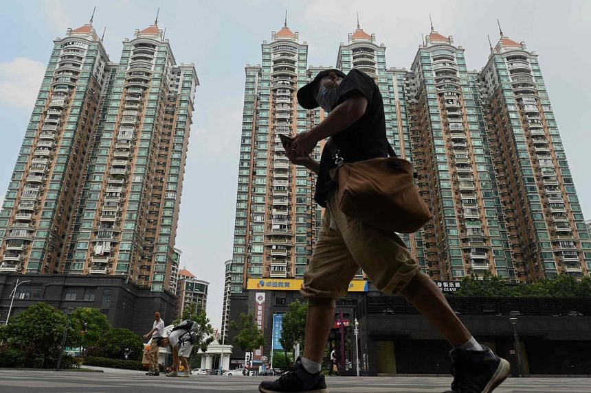 Chinese authorities appear determined to push ahead with their campaign to deleverage as well as cool the property market.