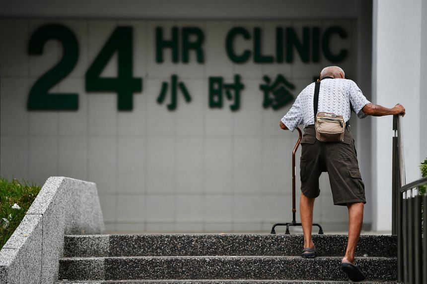 In Singapore, one in 10 seniors aged 60 and above may have dementia.
