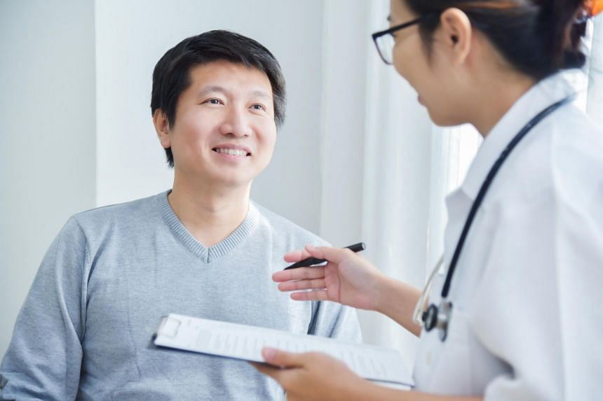 Sata CommHealth reported an increase of more than 30 per cent in people going for health screenings from January to Sept 7, 2021.