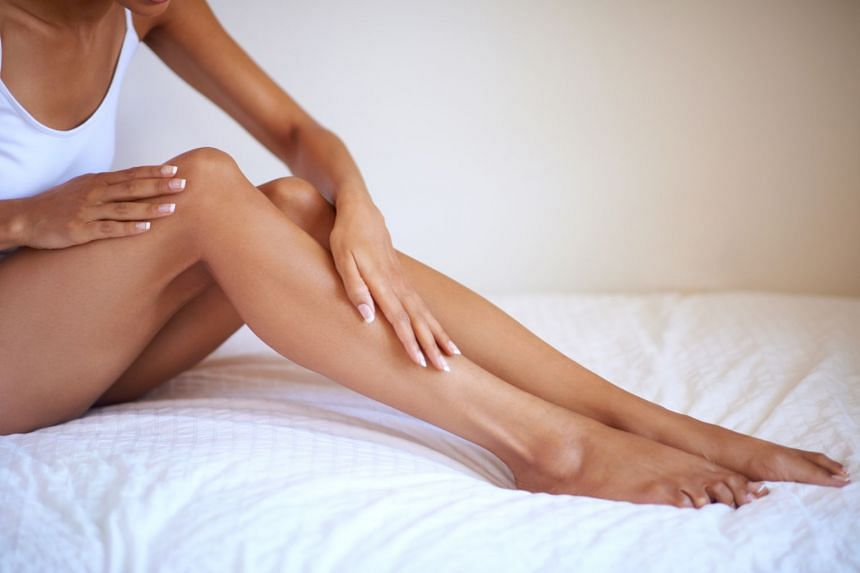 Fotona Laser Hair Removal system offers men and women wth darker skin tones a safe and effective way to achieve smooth, fuzz-free skin. PHOTO: GETTY IMAGES