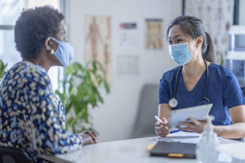 Triple-negative breast cancer (TNBC) is a more aggressive form of cancer that appears more frequently among younger women in their 30s and 40s. PHOTO: GETTY IMAGES