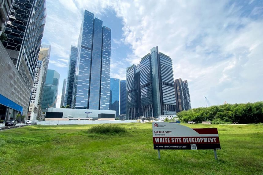 Analysts say developers turned cautious due to its hefty land and development costs and uncertainty over the CBD office and hotel sectors.