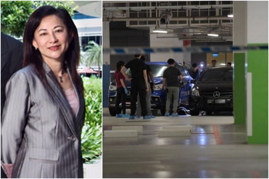 Ms Low Hwee Geok was found dead at the ITE College Central campus on the evening of July 19, 2018.