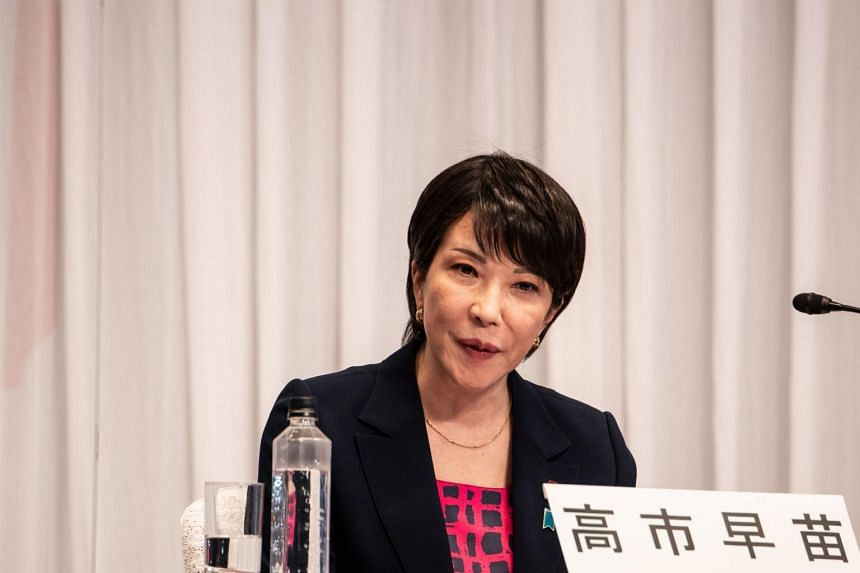 Sanae Takaichi is a divisive figure among Japanese who advocate for women's empowerment.