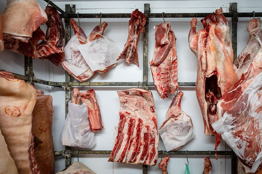 The shortage of CO2 is threatening Britain's meat industry, which is warning of imminent shortages unless the government steps in.