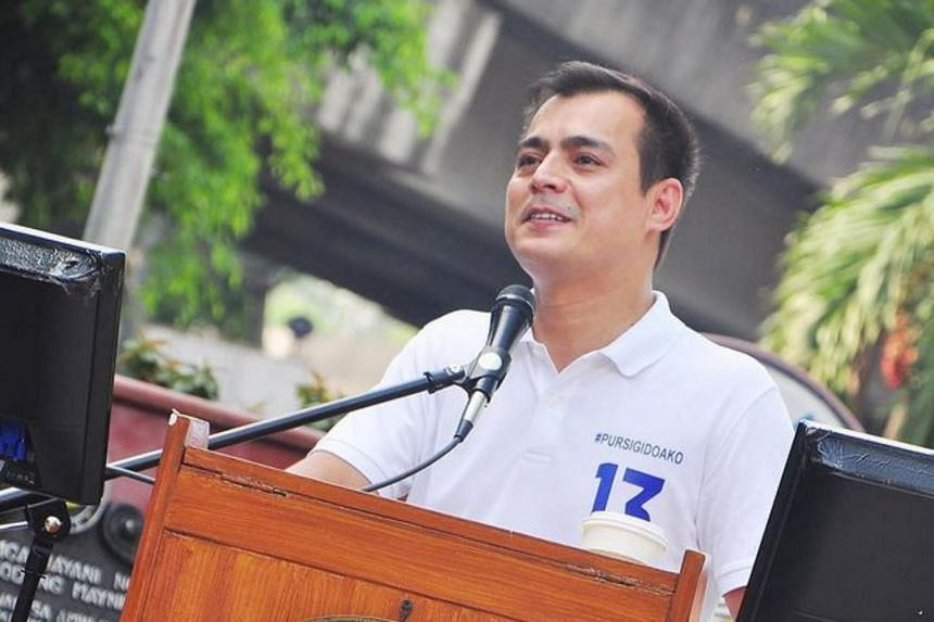 Mr Isko Moreno is the third politician to confirm joining next year's presidential race.