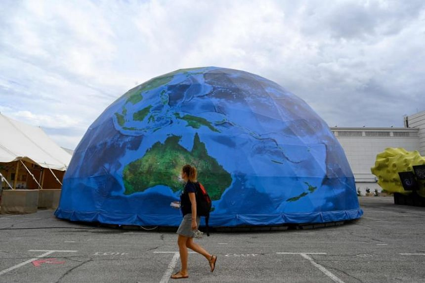 More ambition is needed from global powers to close climate and development gaps.