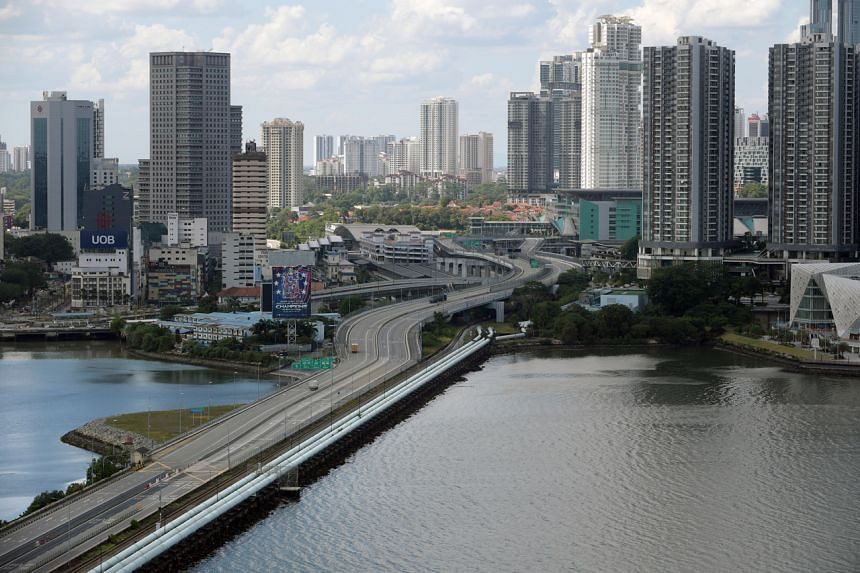 Johor will be submitting its proposal to Putrajaya to open up the border with Singapore through the Daily Commuting Arrangement.