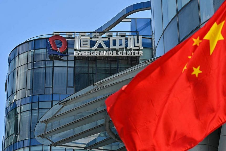 Analysts say a default on its bonds may be the final blow in Evergrande Group's fight to stay afloat.