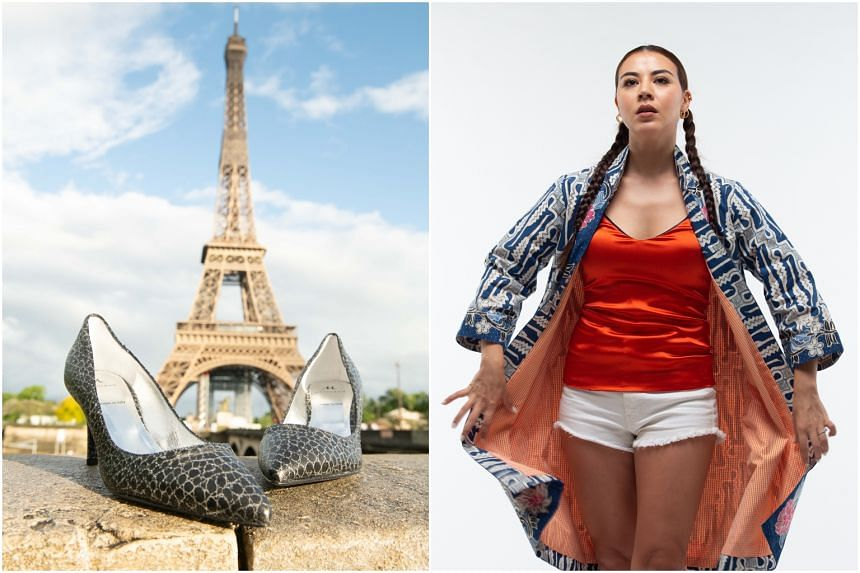 From Singapore To Paris: A Journey Of The Five Senses runs from Oct 5 to 10 at Heureux Les Curieux in Paris.