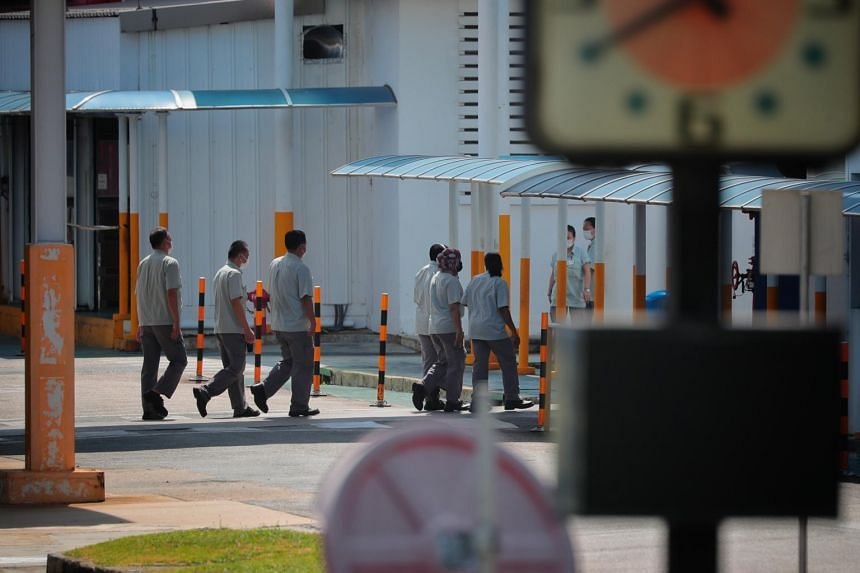 Panasonic laid off some 700 workers after it announced the shut down of its refrigeration compressor manufacturing operations in Singapore.