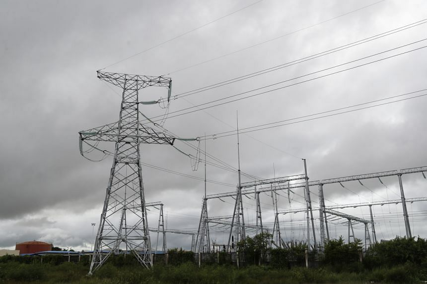 Power outages are common in Myanmar thanks to a creaky and outdated electricity grid.