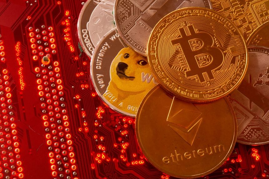 The Chinese government may be responding to signs that  cryptocurrency miners are disguising their activities to stay in business.