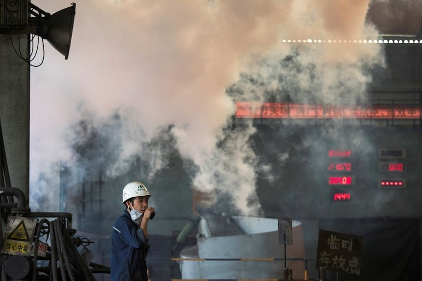 China is facing pressure to phase out HFC-23 as part of its obligations under a protocol on ozone-depleting substances.