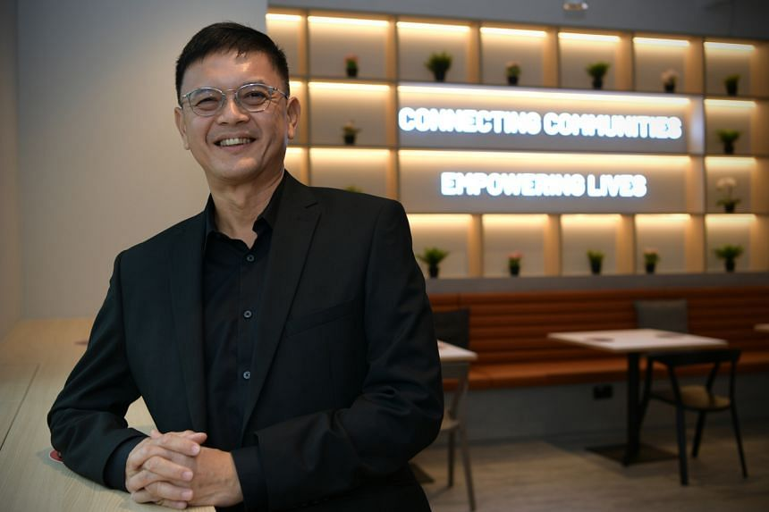 Mr Lawrence Chan, a payments services veteran, took over the reins at Nets in June 2020.
