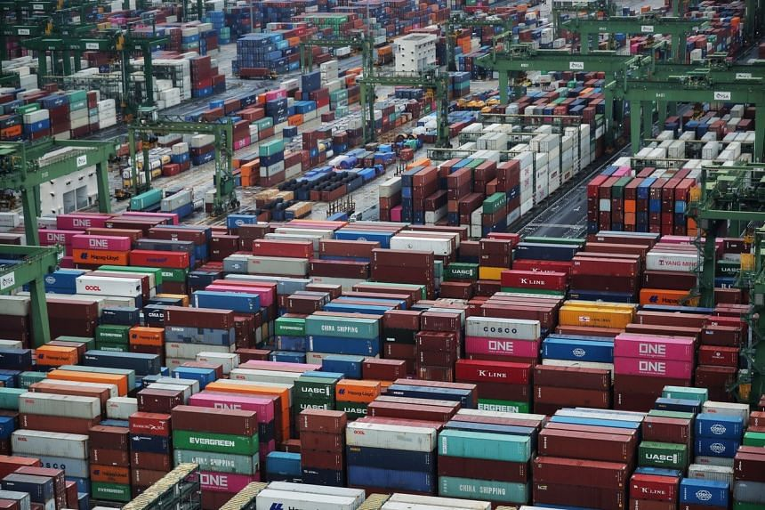 The MTI said the CPTPP trade pact will decide by consensus after discussing the matters on accession.