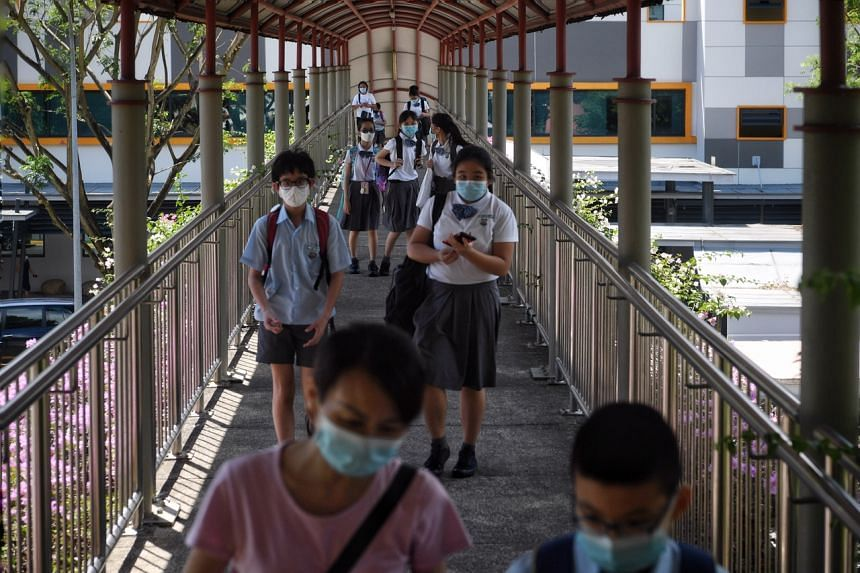 Quarantined students will be allowed to take their national examinations this year if they wish to, subject to stringent criteria.