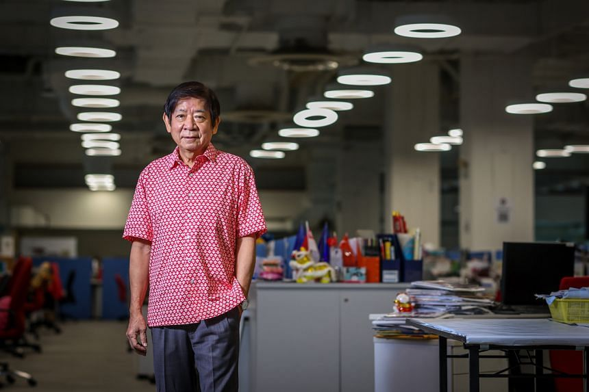 Mr Khaw Boon Wan said the papers have to follow their readers and potential subscribers by staying relevant to their digital habits.