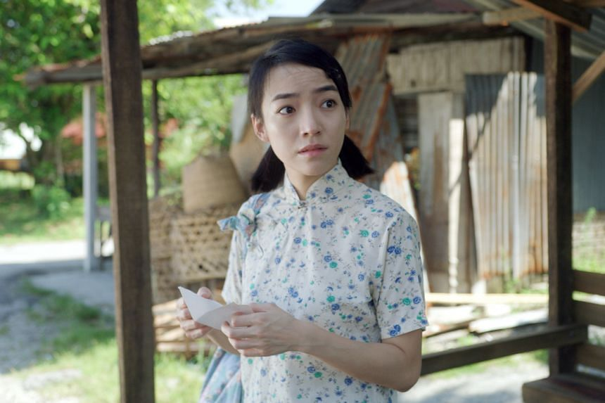 Koe Yeet was in the Mediacorp English-language series Titoudao: Inspired By The True Story Of A Wayang Star (2020).