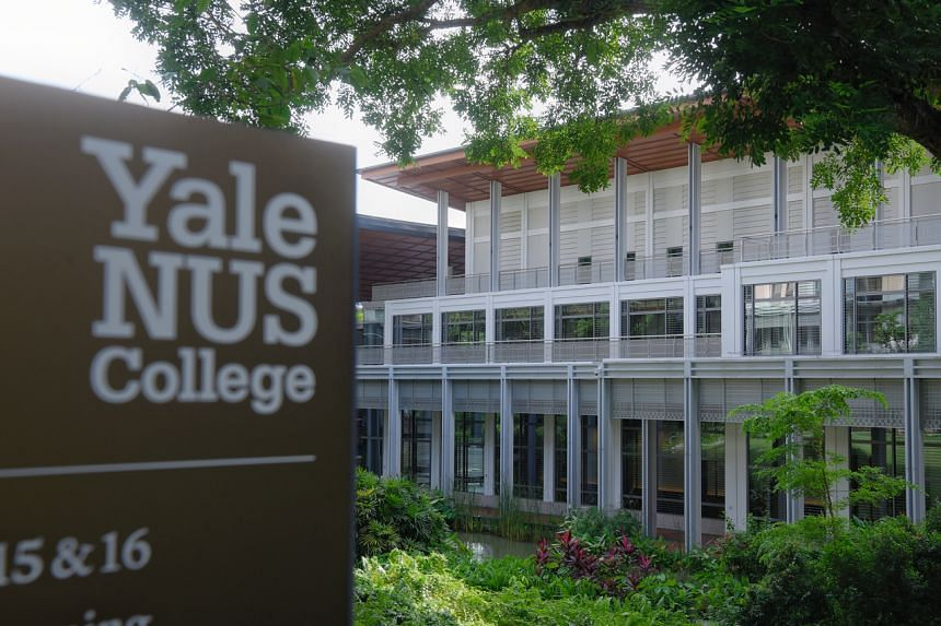 Yale-NUS will close in 2025, ending Yale University's tie-up with NUS.