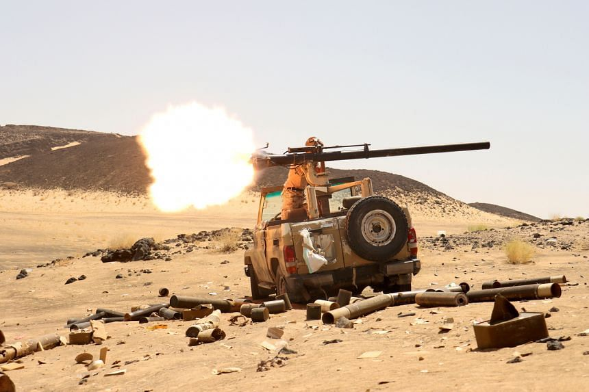 About 400 people have been reported dead in clashes in September in Marib, following a lull in fighting in the region.