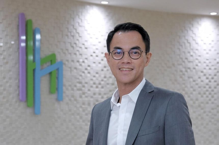 IHH Healthcare chief executive Kelvin Loh has sought to implement what he refers to as a refreshed strategy for IHH Healthcare.