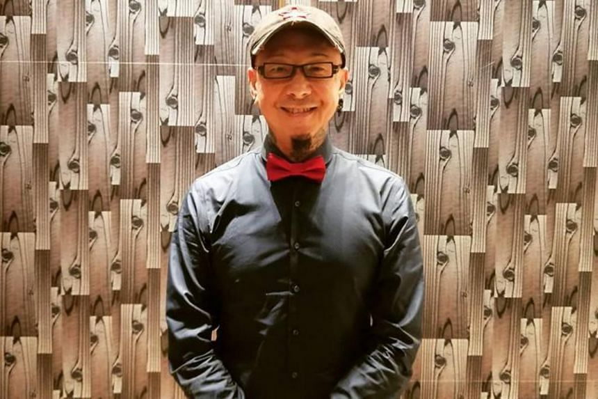 Chris Ho had been battling cancer for the past two months.