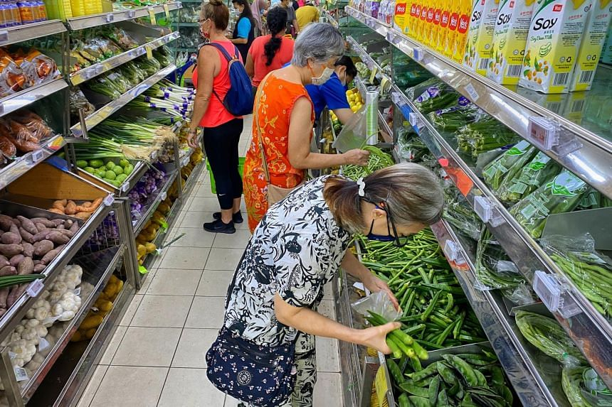 Sheng Shiong Group says it is working hard to ensure that all its stores remain well stocked.