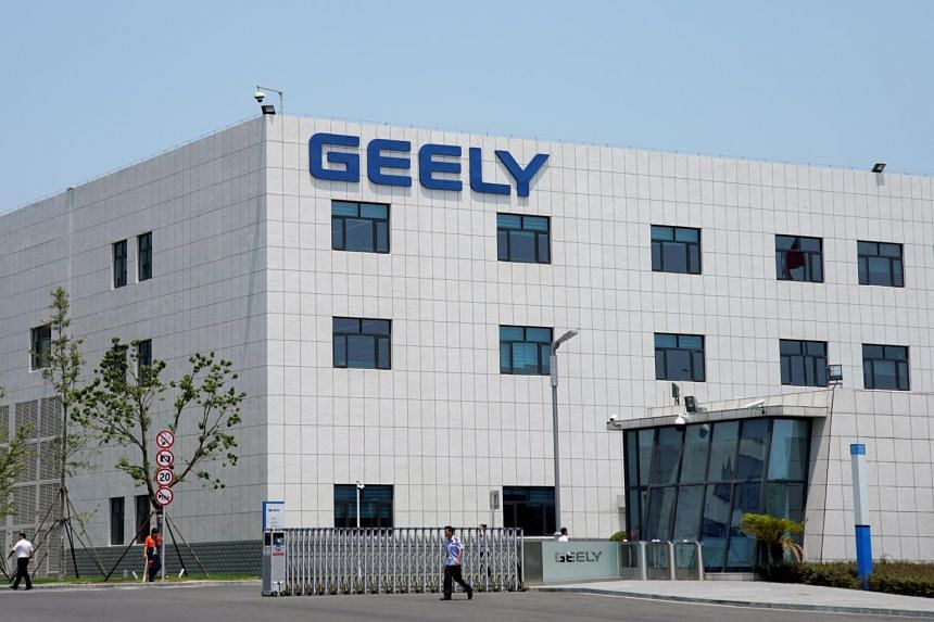 In a statement, Geely said that Xingji Shidai will position itself in the premium segment of the smartphone market.