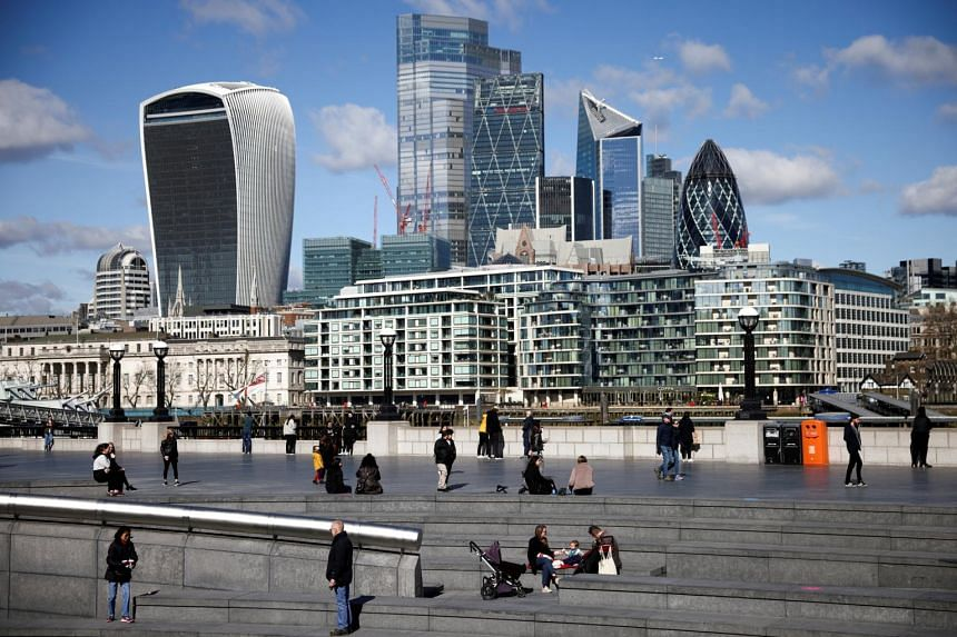 Britain hopes to carve out a niche for itself in world trade as an exporter of premium consumer goods and professional services.