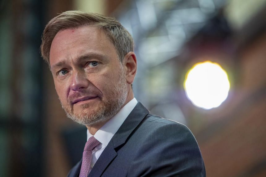 Falling short in securing a role for his party in Germany's next government could imperil Christian Lindner's political career.