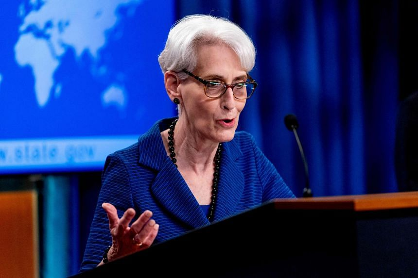 Ms Wendy Sherman will be one of the first high-level officials under US President Joe Biden to visit Pakistan.