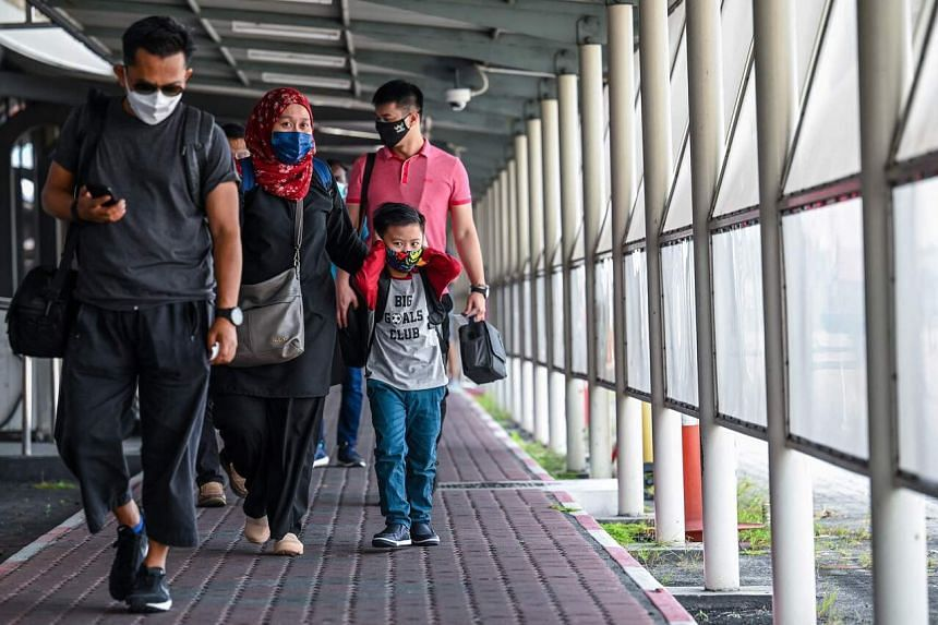 Ministers this week will discuss whether to allow fully vaccinated Malaysians to travel abroad.