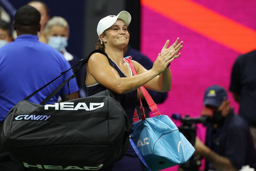 Speculation is rife that Ash Barty has ended her 2021 campaign following her withdrawal from next month's WTA 1000 tournament at Indian Wells.