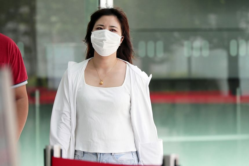 Wang Xiaohui was also ordered to pay the victim compensation of $2,000.