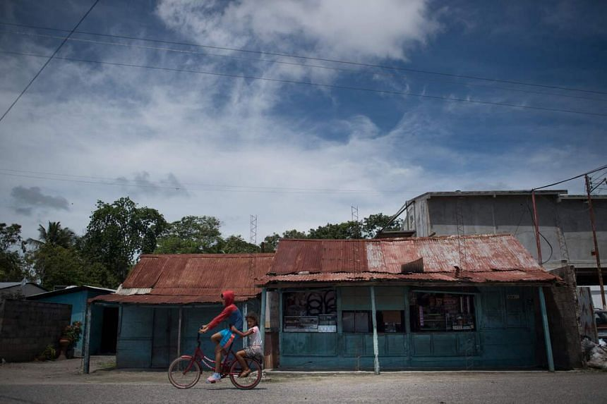 When measured solely by income levels, 94.5 per cent of the Venezuelan population lives in poverty.