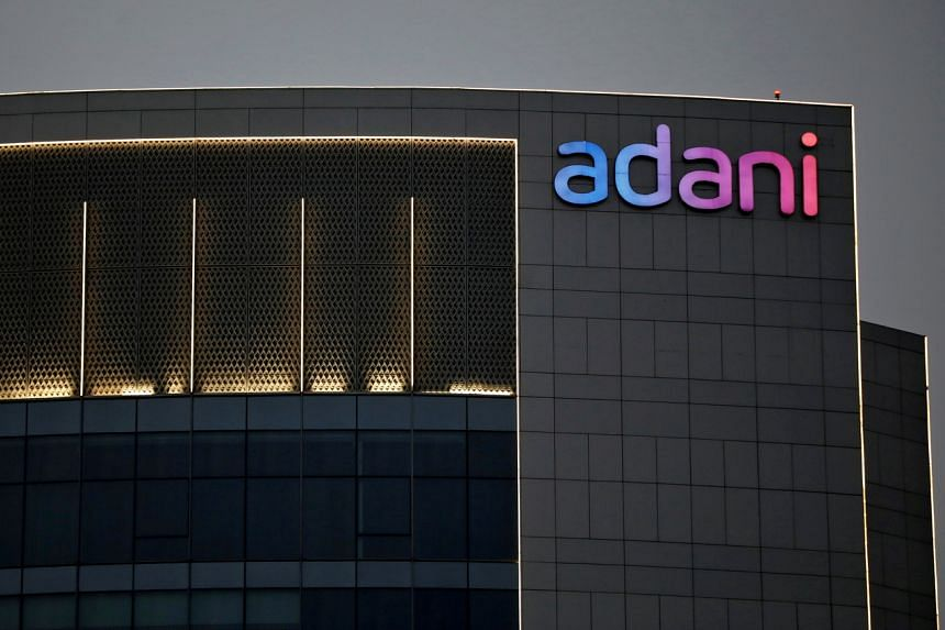 India's Adani Group will enter into a partnership with conglomerate John Keells and the Sri Lanka Ports Authority.