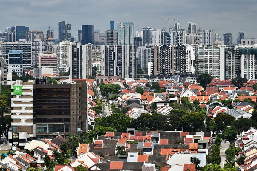 Private home prices have increased 5.1 per cent in the year to date.