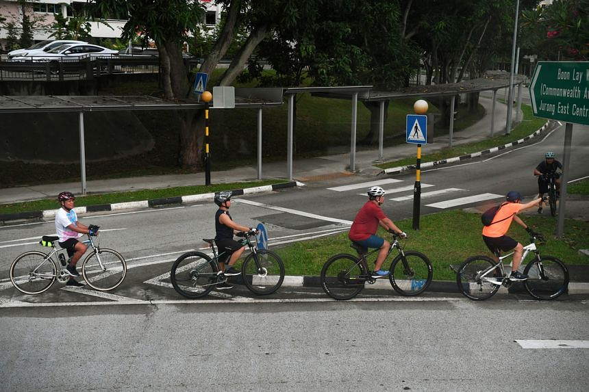 Some motorists voiced concerns over whether the recommendations are tough enough to adequately improve safety for all road users.