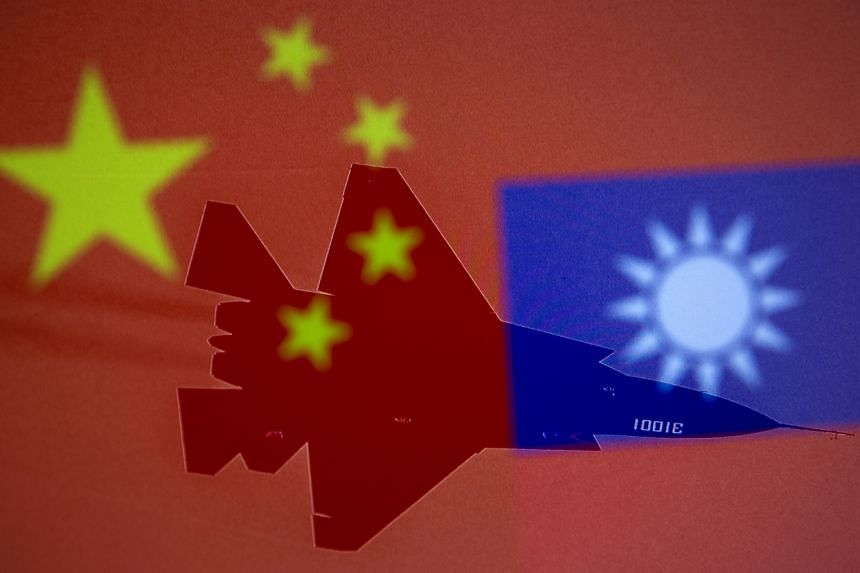 China has increased its diplomatic, economic and military pressure on Taiwan over the past year.