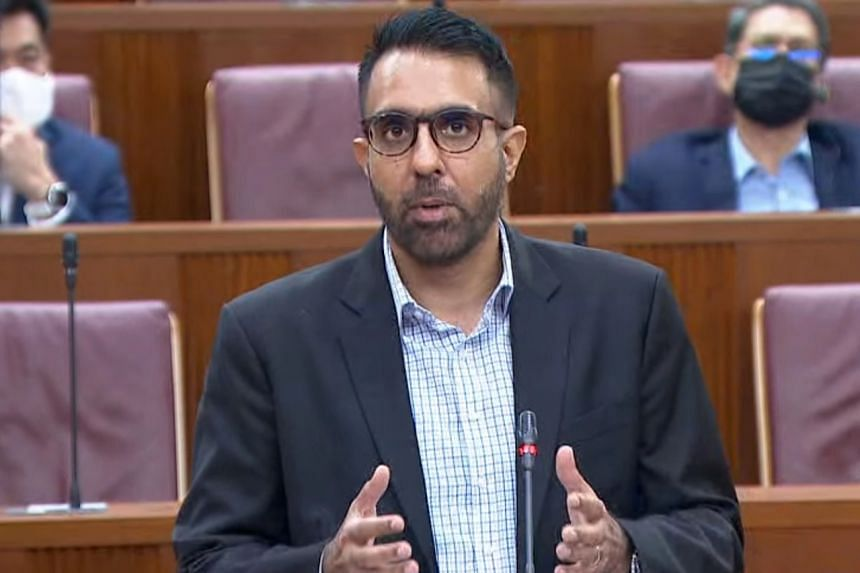 Leader of the Opposition Pritam Singh called on MPs to seriously consider the Workers' Party's amendments to the proposed Fica law.