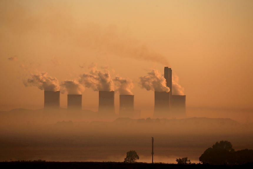 The fossil fuel with the biggest target on its back is the dirtiest and most carbon-intensive: coal.