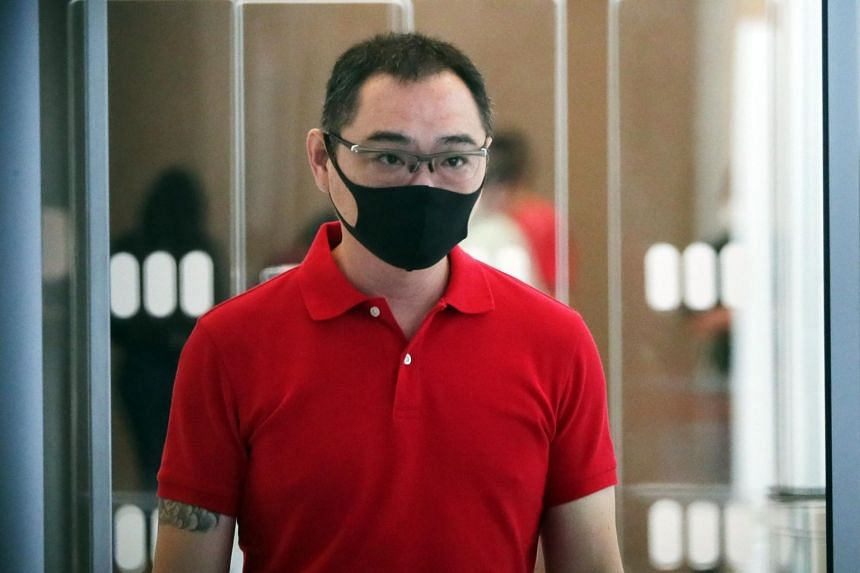 Ng Leeson is due to be sentenced on Oct 20.