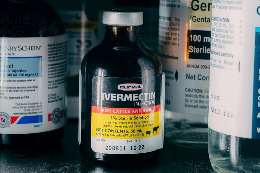 In Singapore, ivermectin can only be prescribed by doctors and is registered only for the treatment of parasitic worm infections.