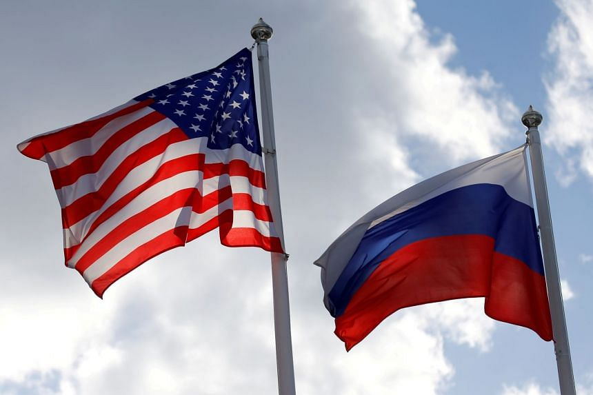 There are only about 100 US diplomats in Russia, compared to 400 Russian diplomats across the US.