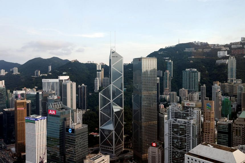 The European Chamber of Commerce in Hong Kong in August issued an unprecedented open letter saying Chief Executive Carrie Lam's pandemic controls threatened the city's standing as a global finance hub.